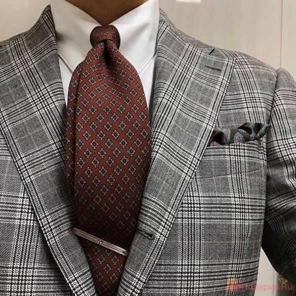 галстук дедушке на день рождения