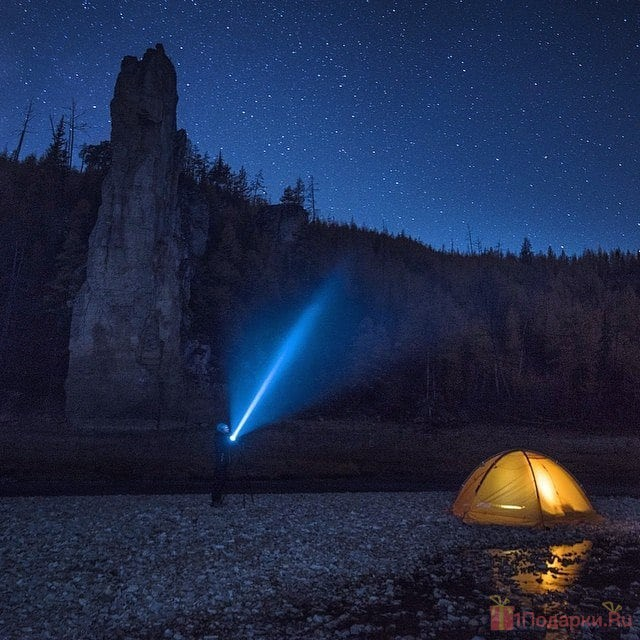 палатка на праздник