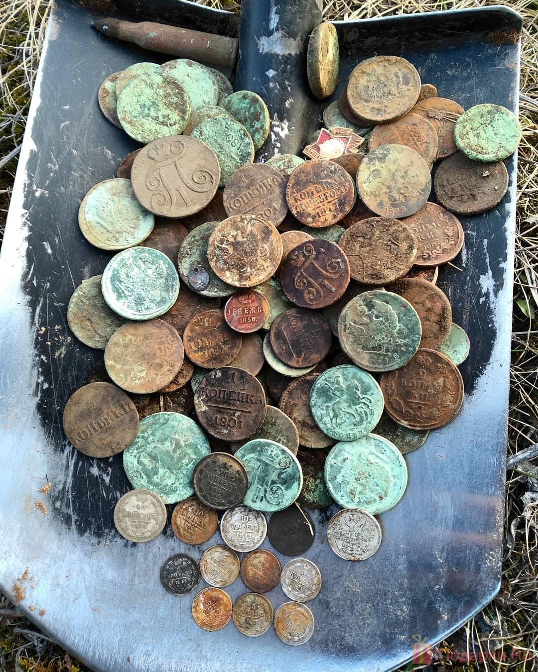 коллекционные монеты в подарок