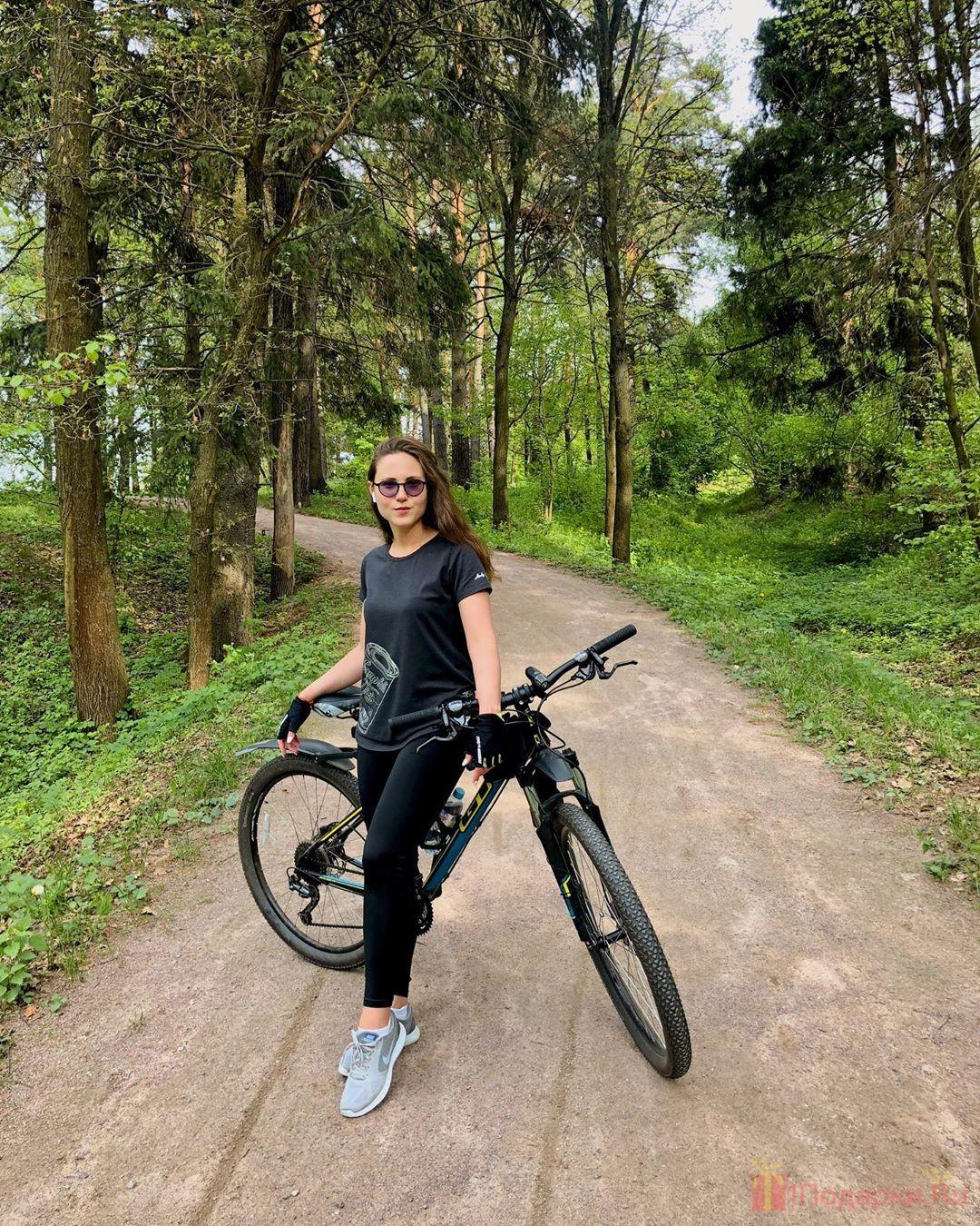 велосипед школьнику