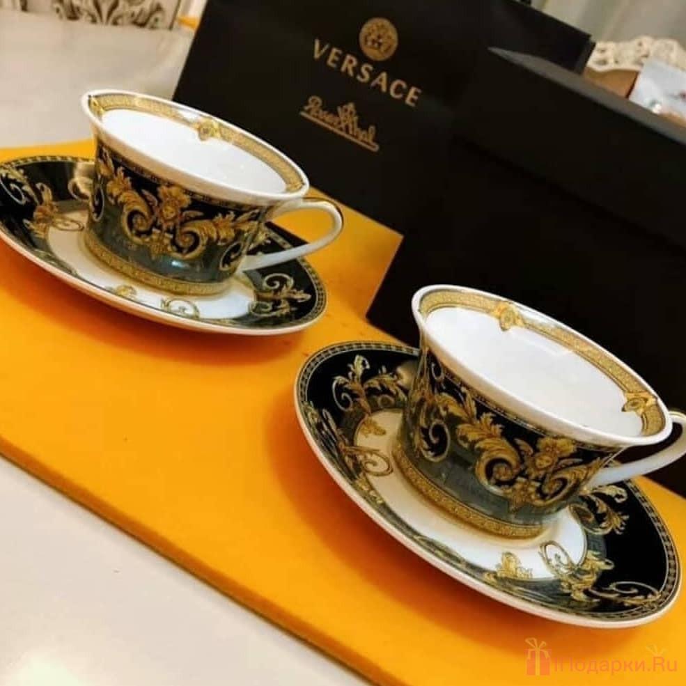 чайный сервиз на праздник