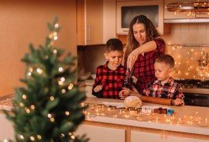 Что подарить родным на православное Рождество