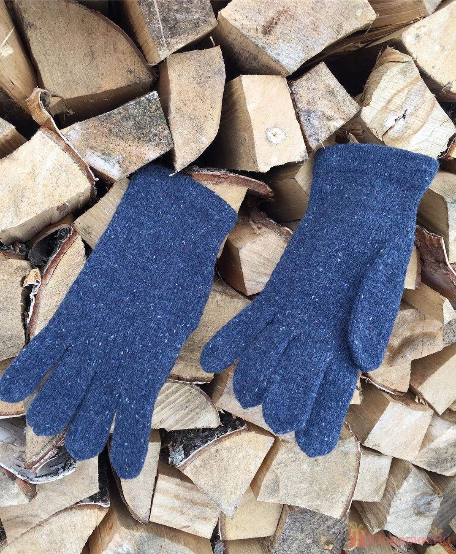 перчатки в подарок парню