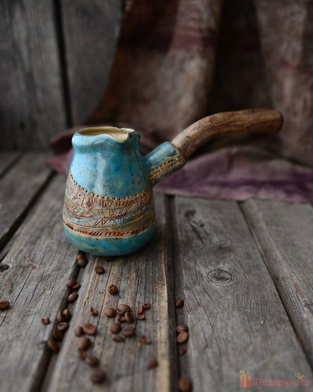 подарить любителям кофе