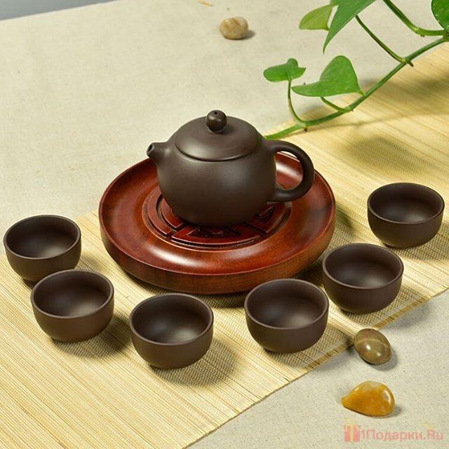 подарок любителю кофе и чая